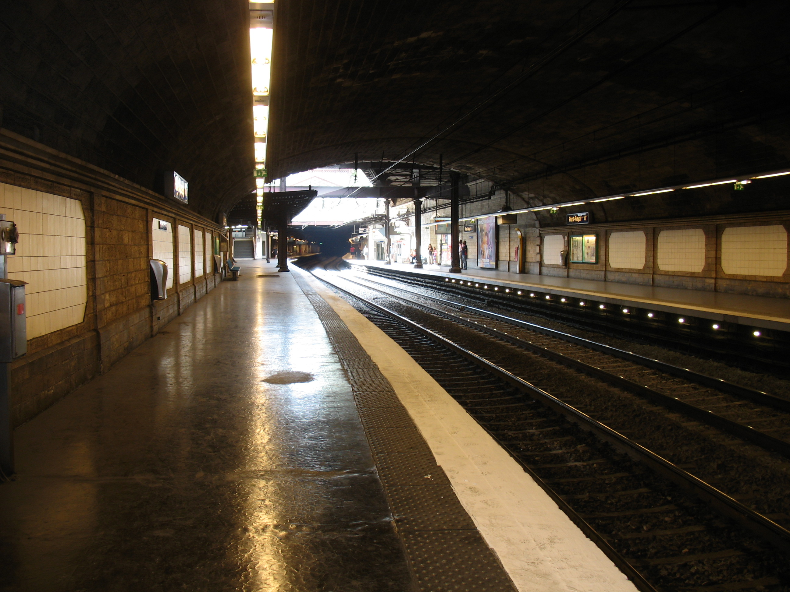 getting around 3 rer commuter trains the grays in europe