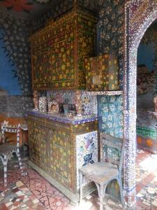 Chartres: Maison Picassiette