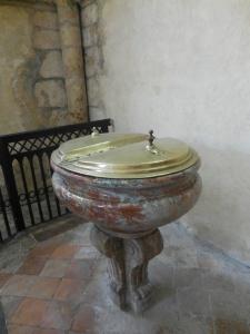 Chartres: Église St Pierre
