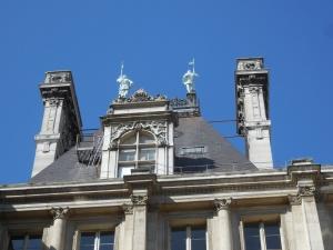 Hôtel de Ville: