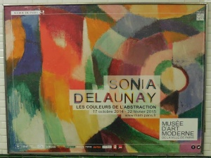 event: Petit Palais: Sonia Delaunay to 22feb15