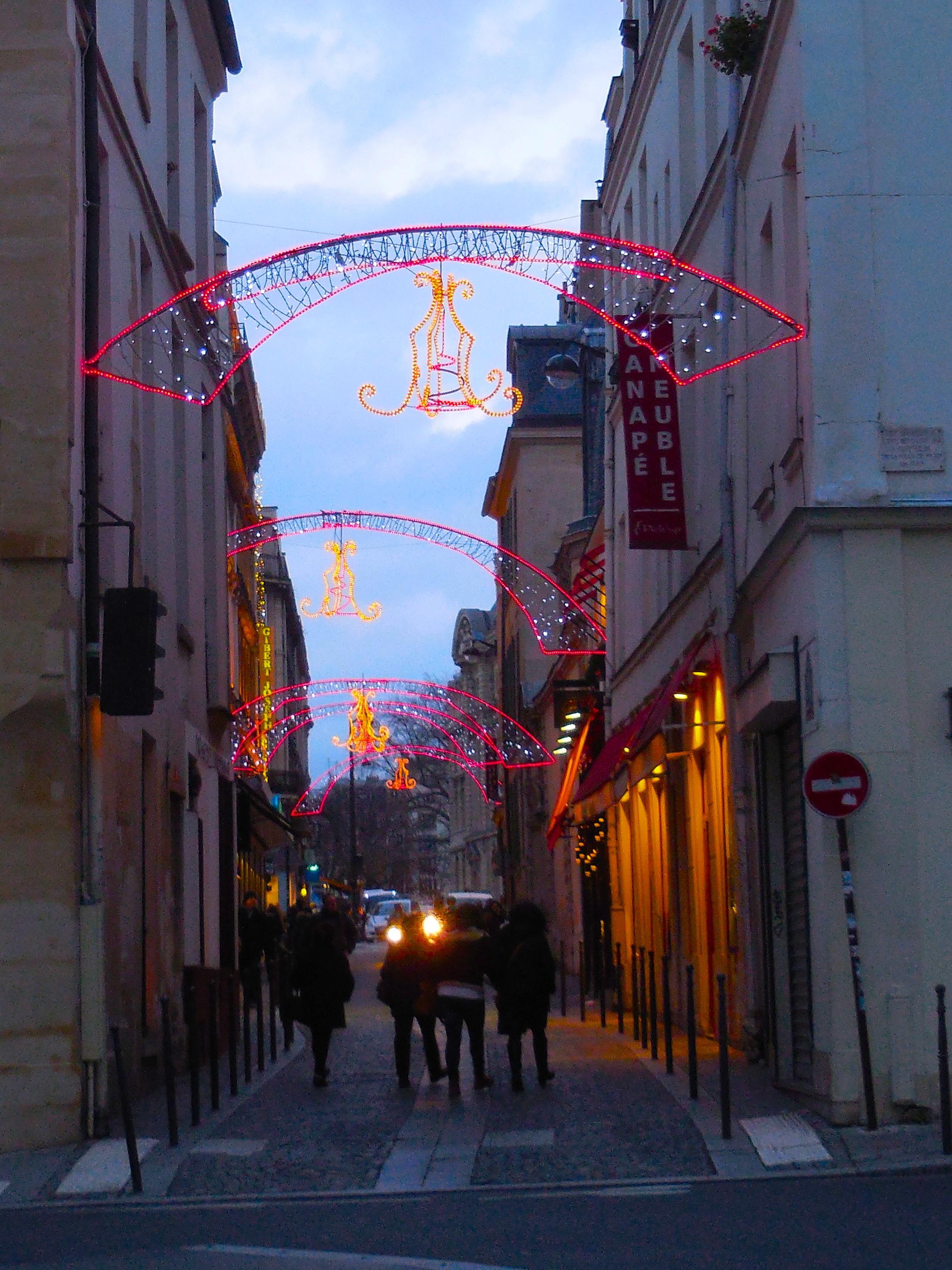 Dscn Rue Des Ecoles